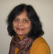 Visit Profile of Manju B. Reddy