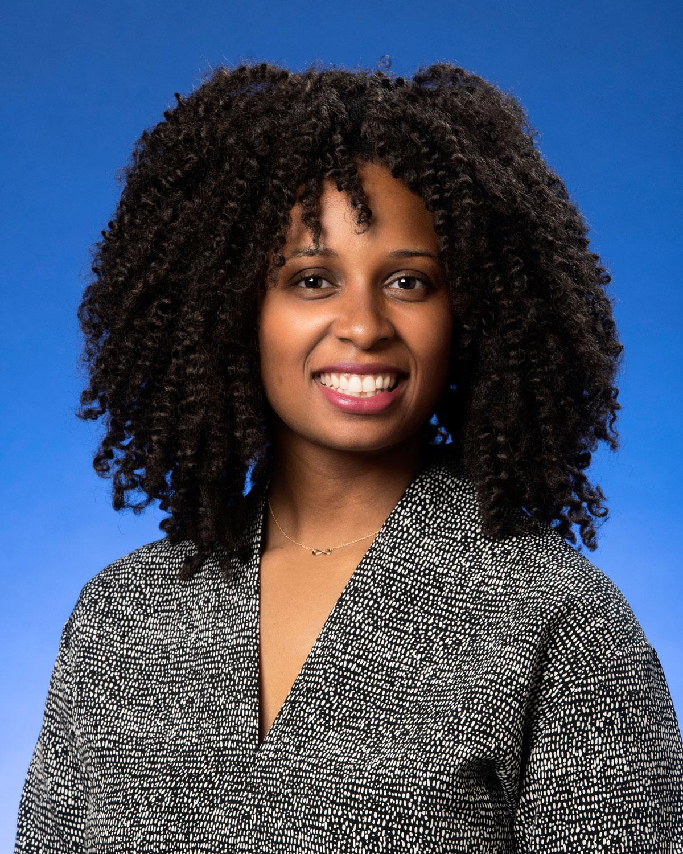 Visit Profile of Candis McGraw-Senat