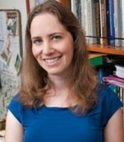 Visit Profile of Carmel Levitan