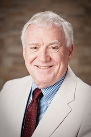 Visit Profile of Patrick K. Hetrick