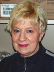 Visit Profile of Nancy J. Bigley