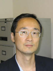 Visit Profile of Prof. ZHANG Baohui