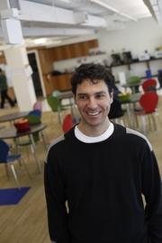 Visit Profile of Jean-Gabriel Bankier