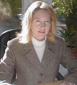 Visit Profile of Julia E. Medvedeva