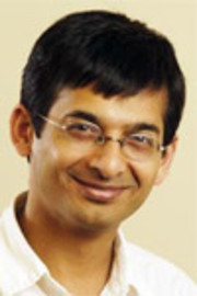 Visit Profile of Nikunj Kapadia