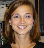 Visit Profile of Natalie Florea Hudson