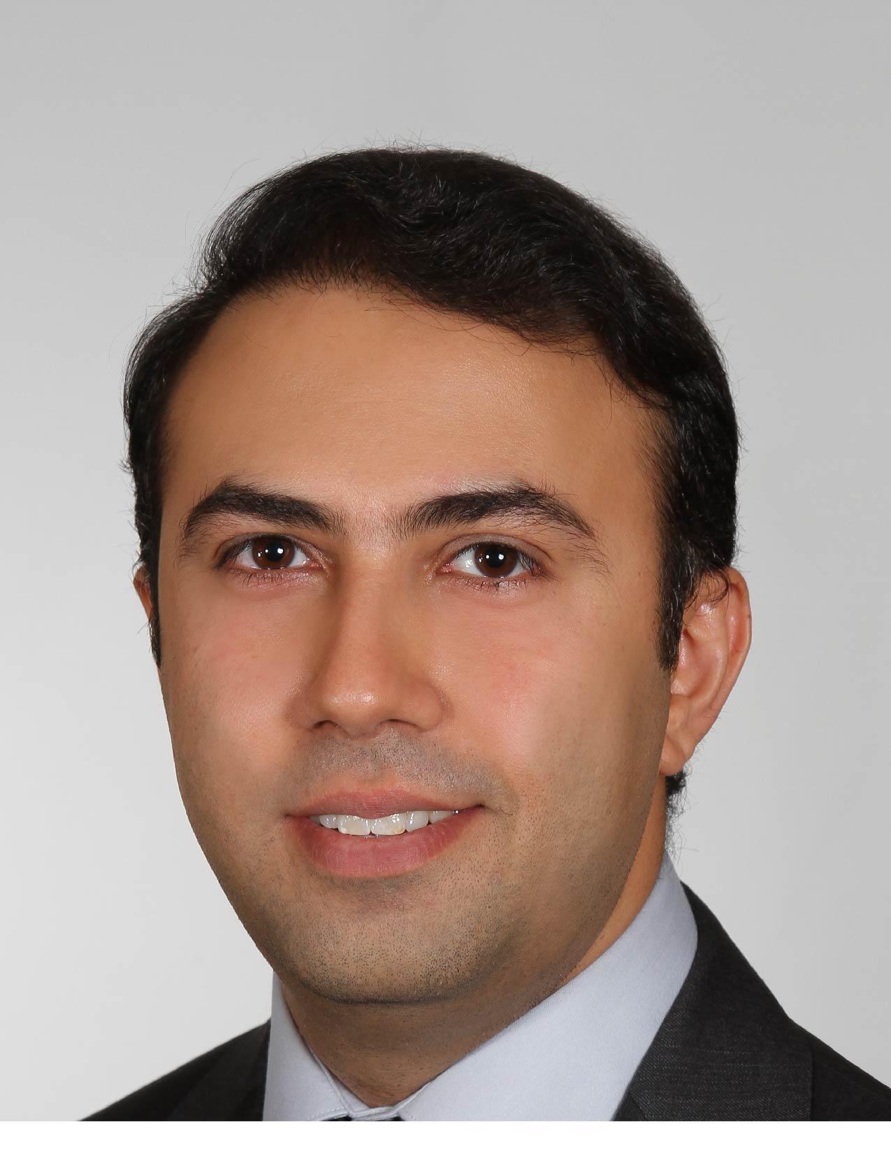Visit Profile of Amir Hajrasouliha