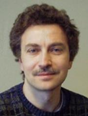Visit Profile of Nikolai Prokof'ev