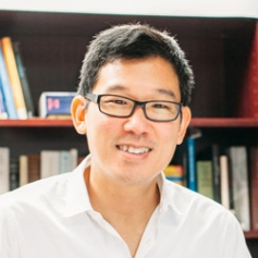 Visit Profile of Lawrence Kim