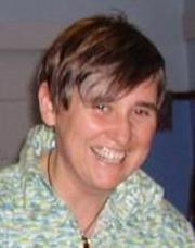Visit Profile of Dr Elizabeth Reimer