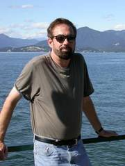 Visit Profile of Robert Ellis