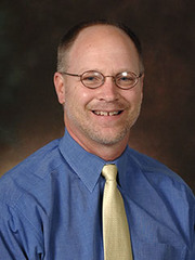 Visit Profile of Scott Dixon, Ph.D.