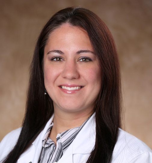 Visit Profile of Amy K. Starosciak