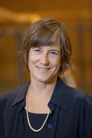 Visit Profile of Suzanne B. Cashman