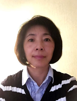 Visit Profile of Mei Xu