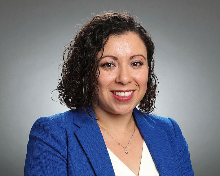 Visit Profile of Claudia Rodriguez-Mojica
