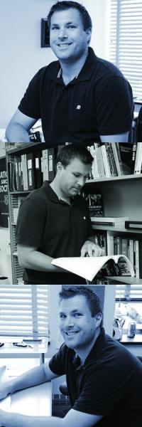 Visit Profile of Matthew Gill