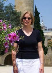Visit Profile of Audrey L. Altstadt
