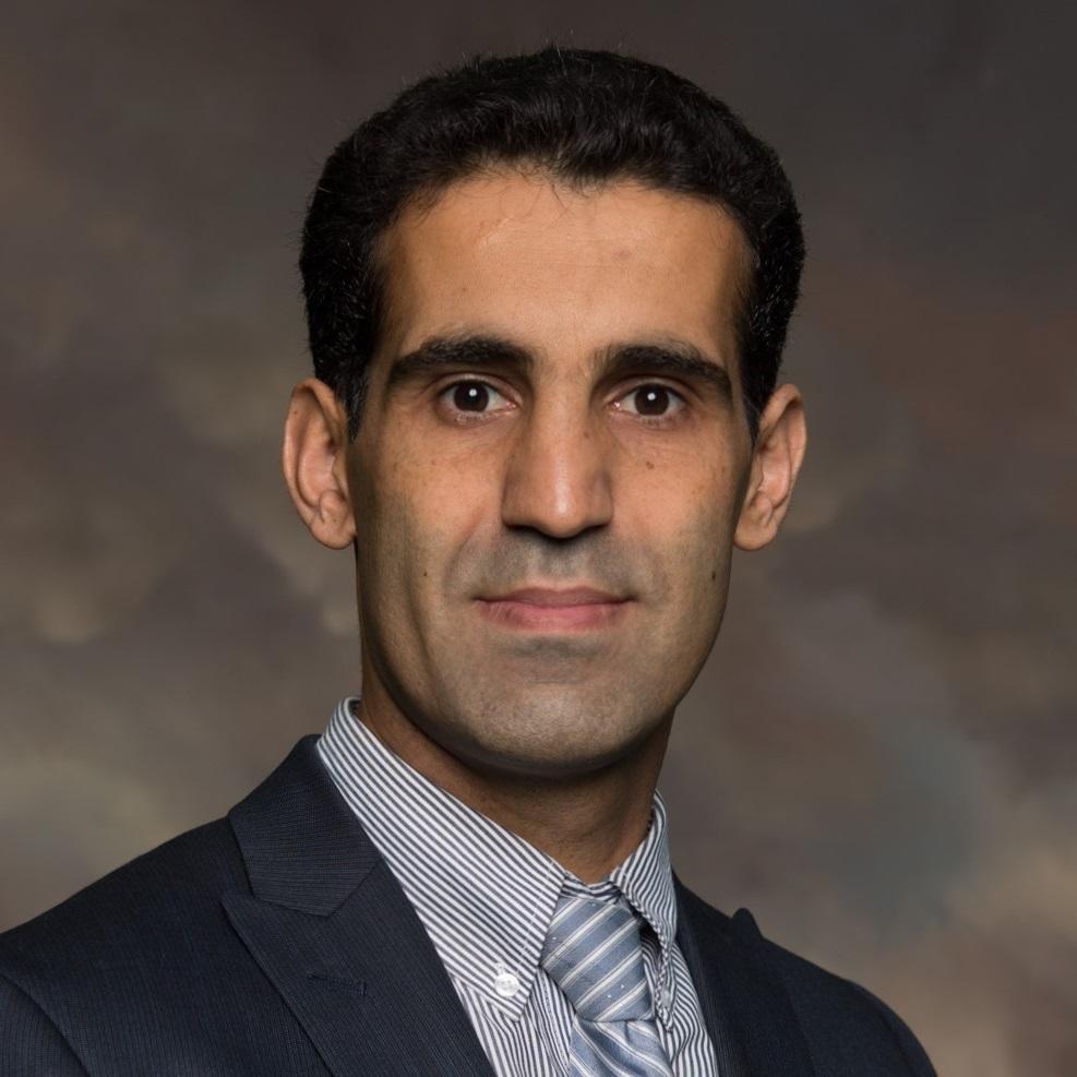 Visit Profile of Mahmoud Baniasadi