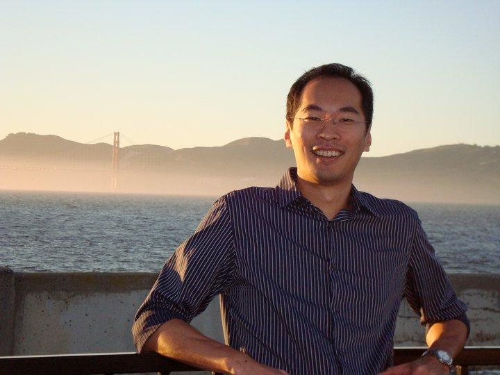 Visit Profile of Kevin Wang