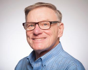 Visit Profile of Robert Senkewicz