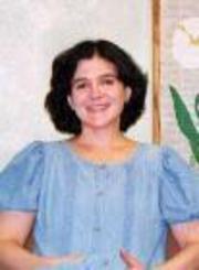 Visit Profile of Patricia Bianconi