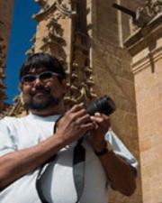 Visit Profile of William Martínez Jr.