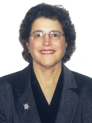 Visit Profile of Julia V. Johnson
