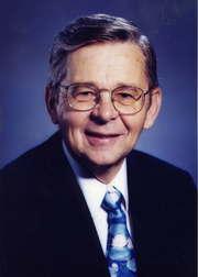 Visit Profile of Donald A. Robinson
