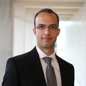Visit Profile of Mahdi Moqri
