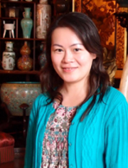 Visit Profile of Prof. HUANG Ying Ling, Michelle