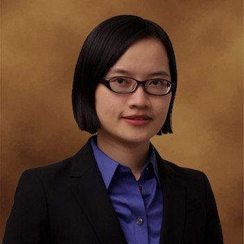 Visit Profile of Tianqin (Kelly) Shi