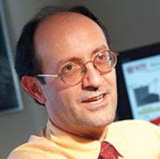 Visit Profile of Nikolaos A. Gatsonis