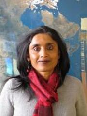 Visit Profile of Meera Chatterjee