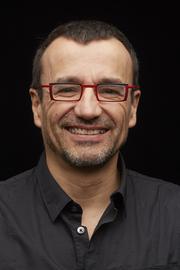 Visit Profile of Gonzalo Bacigalupe, EdD, MPH