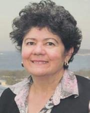 Visit Profile of Maria Idali Torres