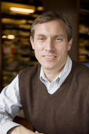 Visit Profile of Alexander Colvin