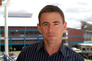 Visit Profile of Associate Professor Martin Young