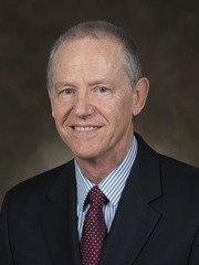 Visit Profile of Milton E. Becknell, Ph.D.