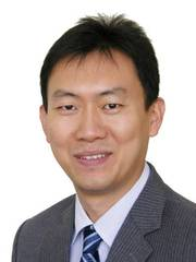 Visit Profile of Xinyu (Eric) Wang