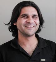 Visit Profile of Safdar Khan