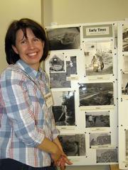 Visit Profile of Heather Cole