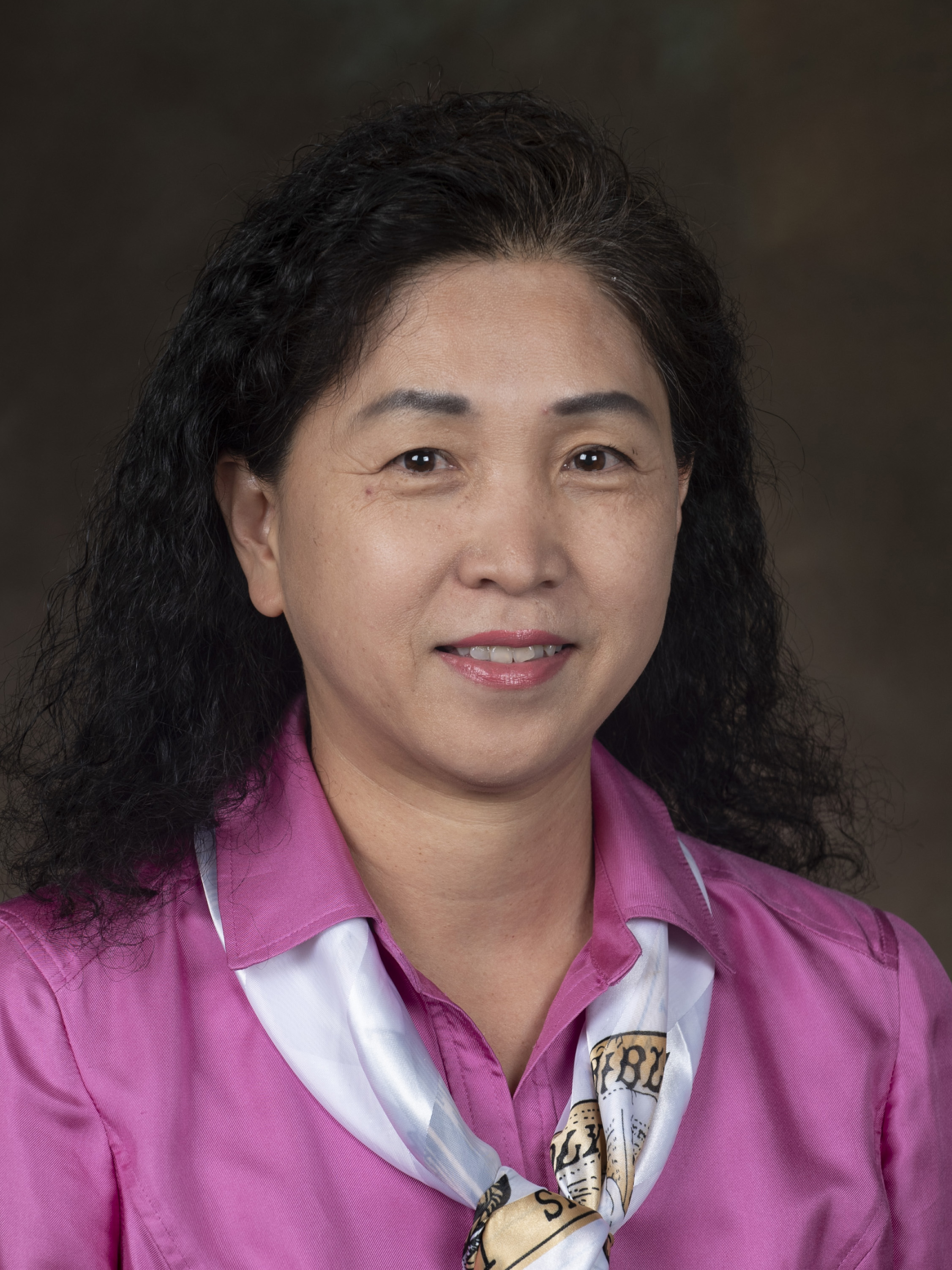Visit Profile of Kyung-hwa Kim, Ph.D.