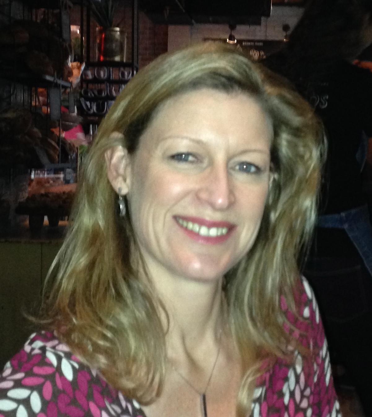 Visit Profile of Elizabeth Cassity
