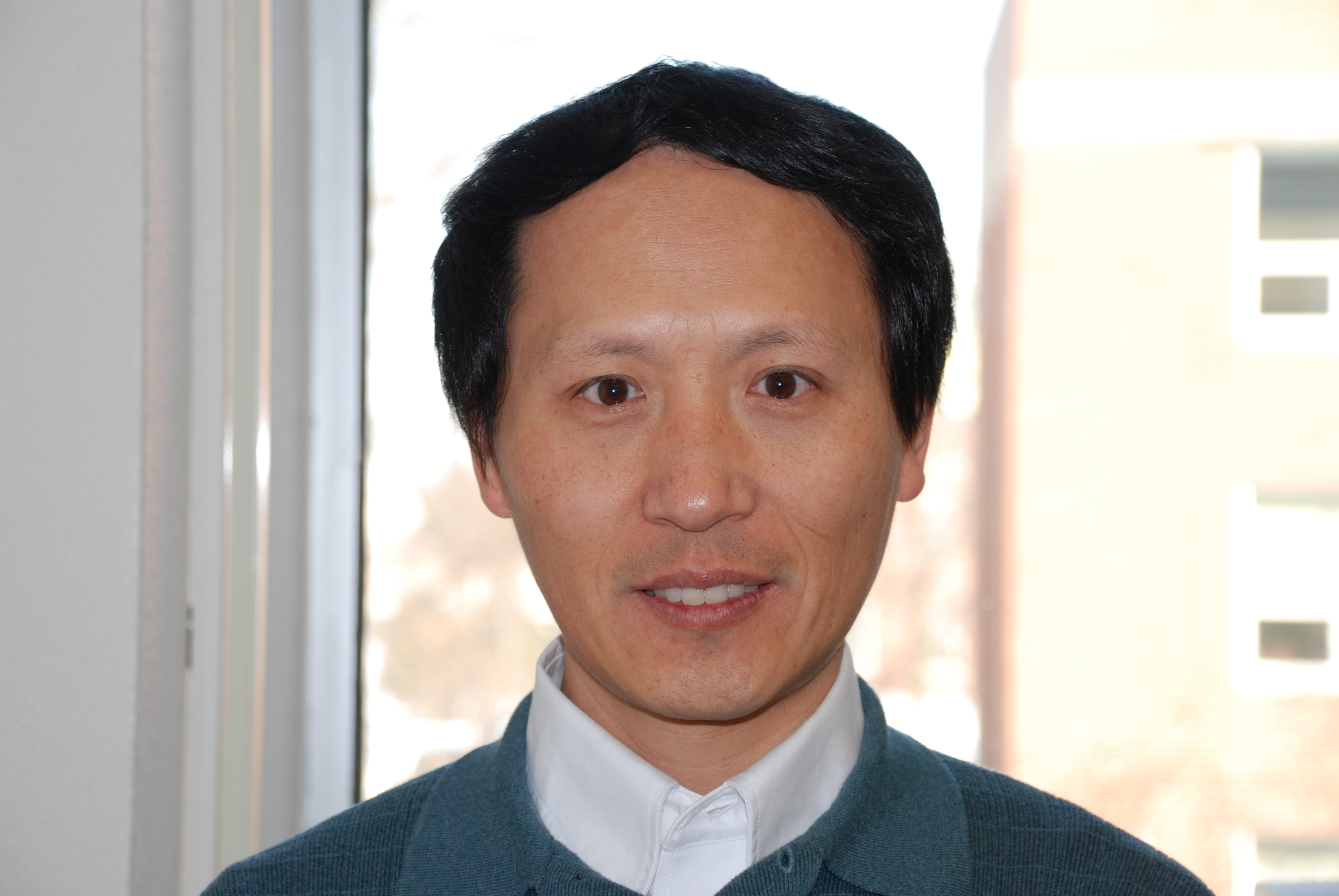 Visit Profile of Xiaoqiu Huang
