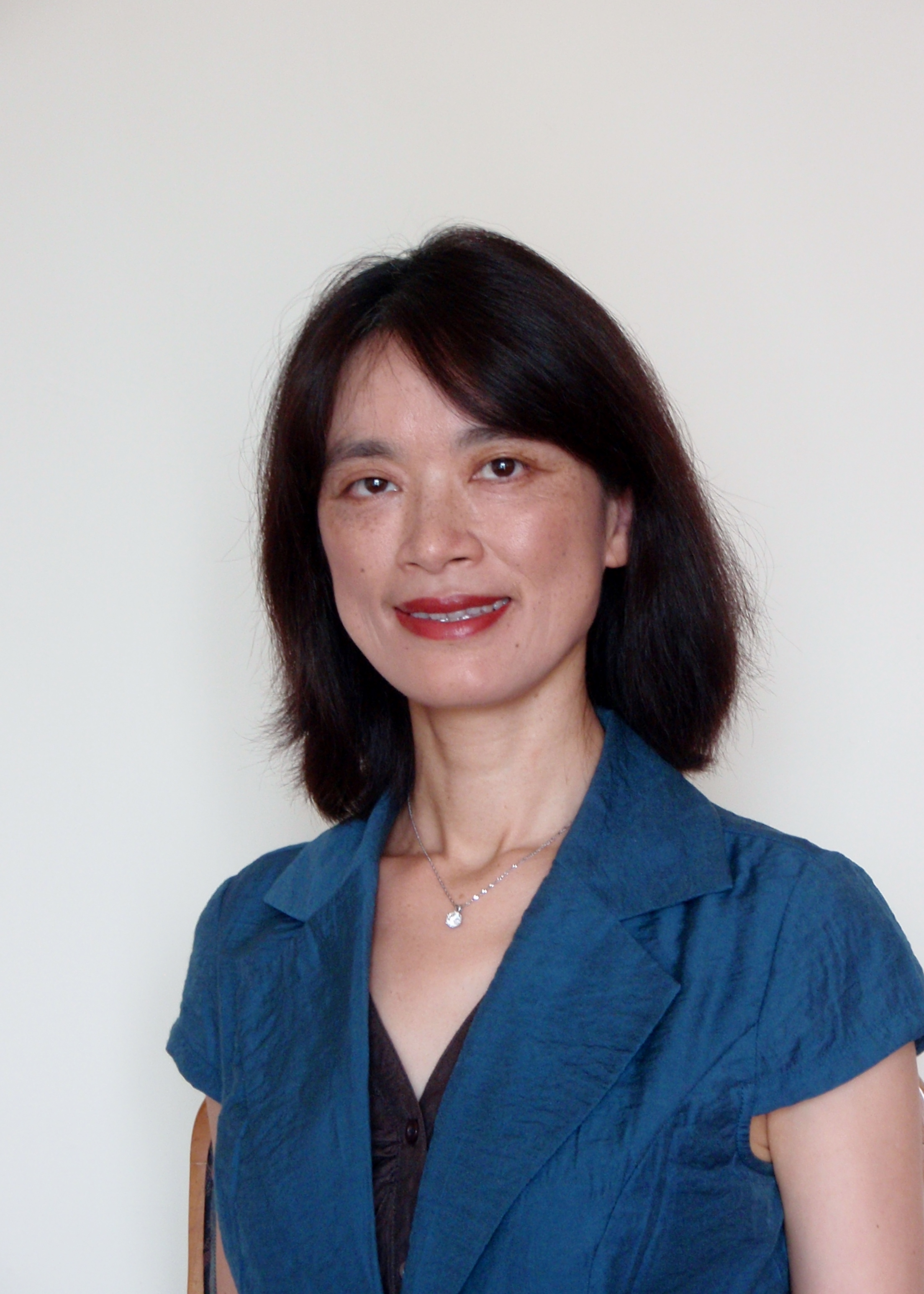 Visit Profile of Dr. Xiaoying Qi