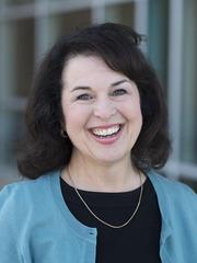 Visit Profile of Rebecca M. Baker, M.A.
