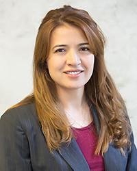 Visit Profile of Djedjiga Belfadel