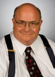 Visit Profile of James Shelton