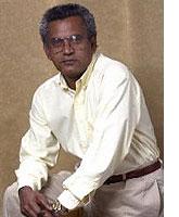 Visit Profile of Mir A. Zaman
